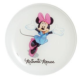 Тарелка Luminarc DISNEY MINNIE COLORS /200мм десертная (G9171)