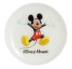 Тарелка Luminarc DISNEY MICKEY COLORS /200мм десертная /24 (G9172)